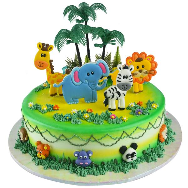 Enjoyable Safari World Funny Birthday Cards Online Sheoxdamsfinfo
