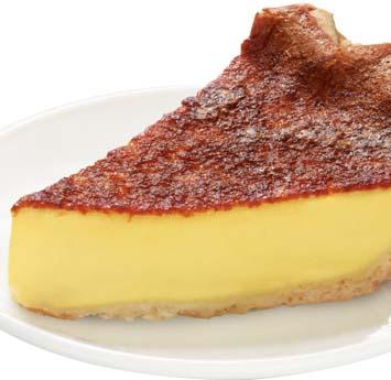 Eggpie Slice