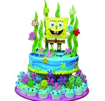Avengers Birthday Cake Goldilocks ~ Image Inspiration of ...