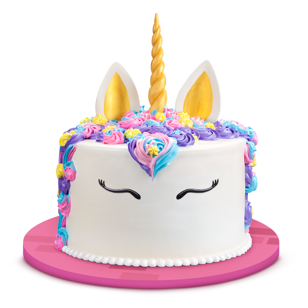 Unicorn Theme Cakes