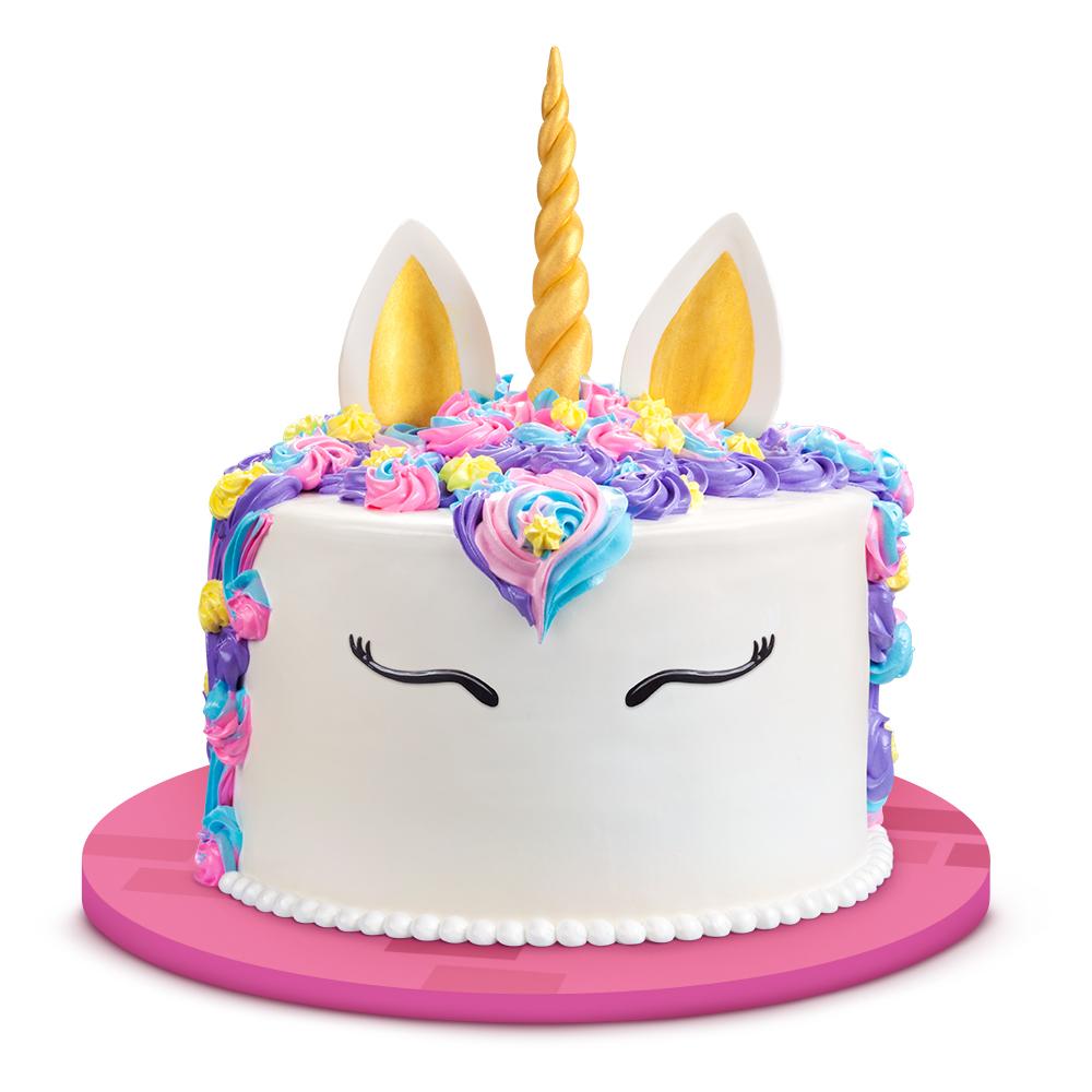Unicorn Theme Cakes