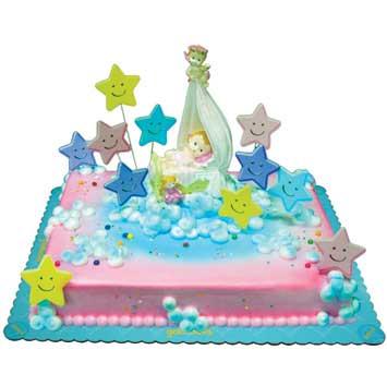 Goldilocks Disney Princess Cake